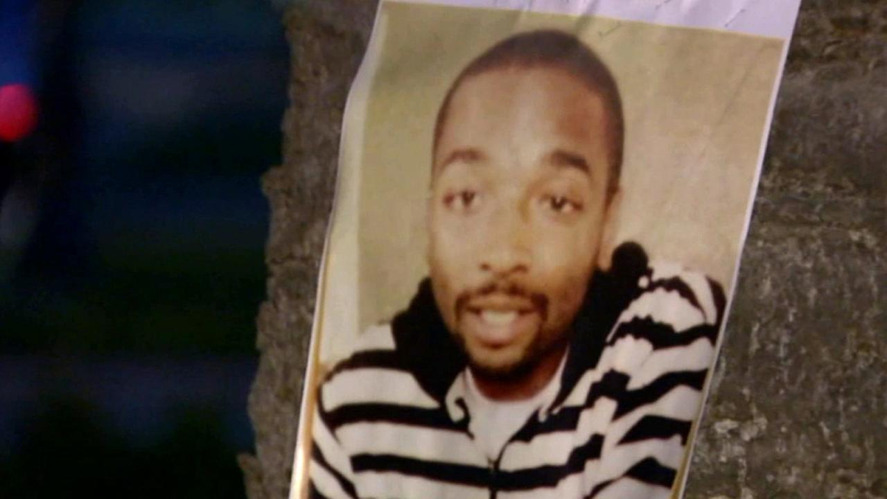 Ezell Ford is shown in this undated file photo.