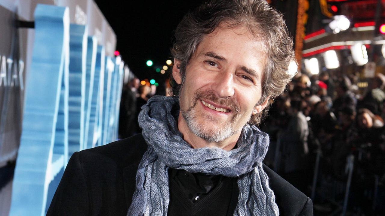 Composer James Horner at 20th Century Fox Los Angeles Premiere of Avatar on December 16, 2009 at Manns Chinese Theatre in Hollywood, California.