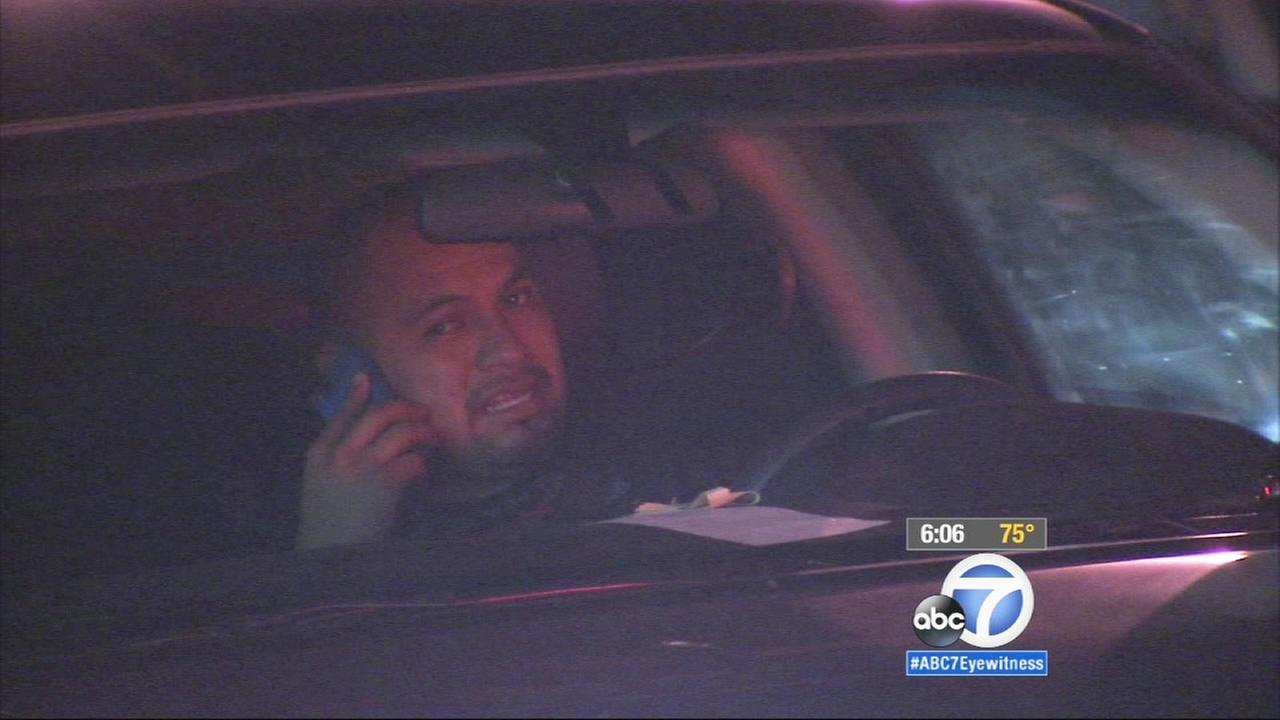 The number of drivers talking or texting while driving has jumped up 39 percent in the last year, according to a new report.
