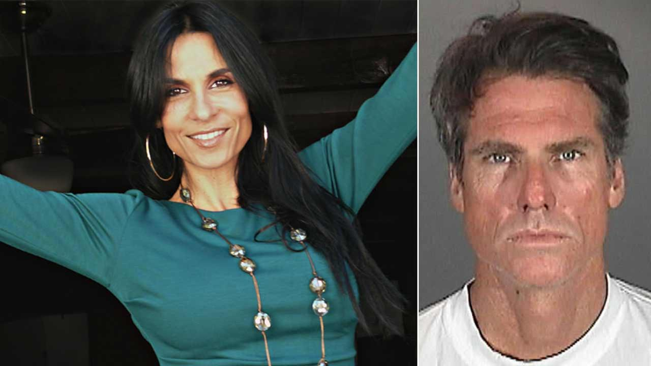 Loredana Nesci was found dead inside a home in the 1900 block of Nelson Avenue in Redondo Beach on Wednesday, July 22, 2015. Robert Reagan, 51, was arrested in connection.