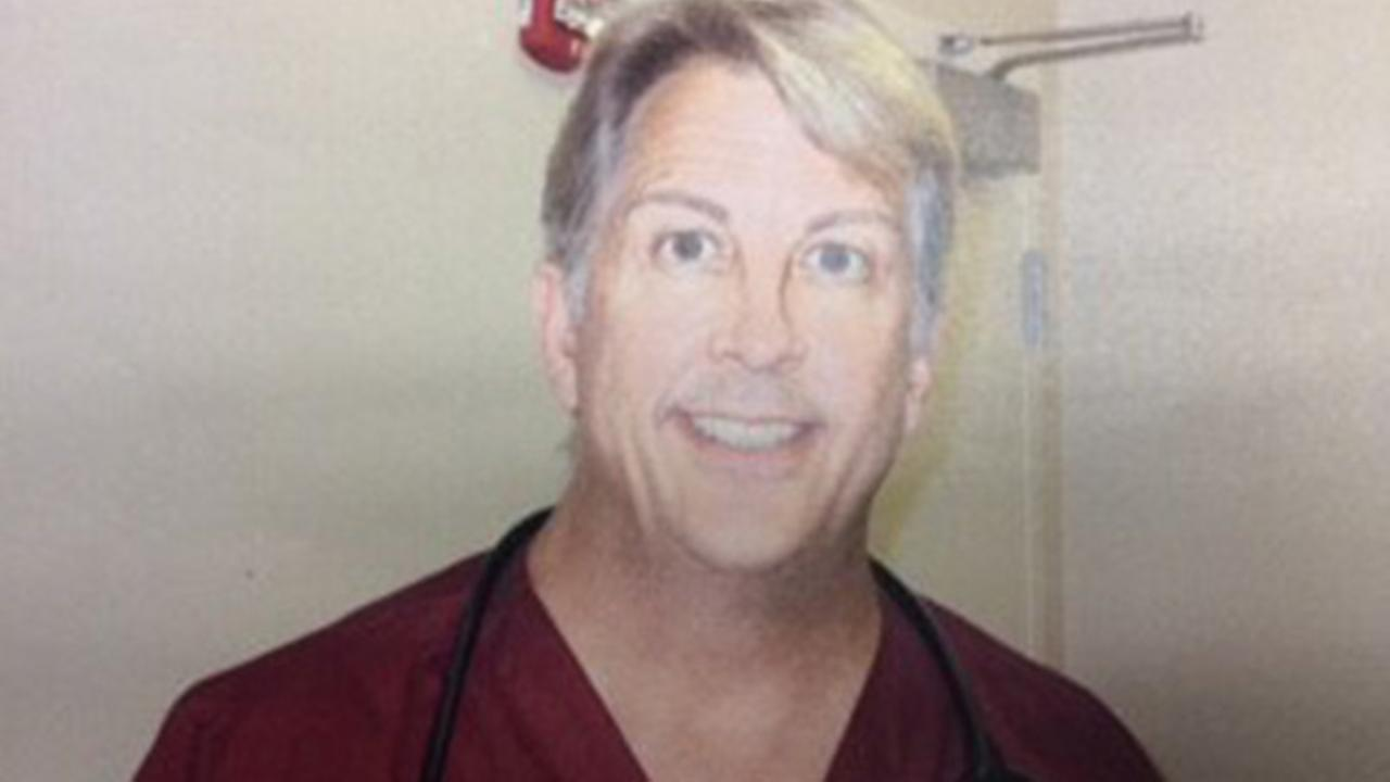 John Payne, 53, is seen in this undated photo.