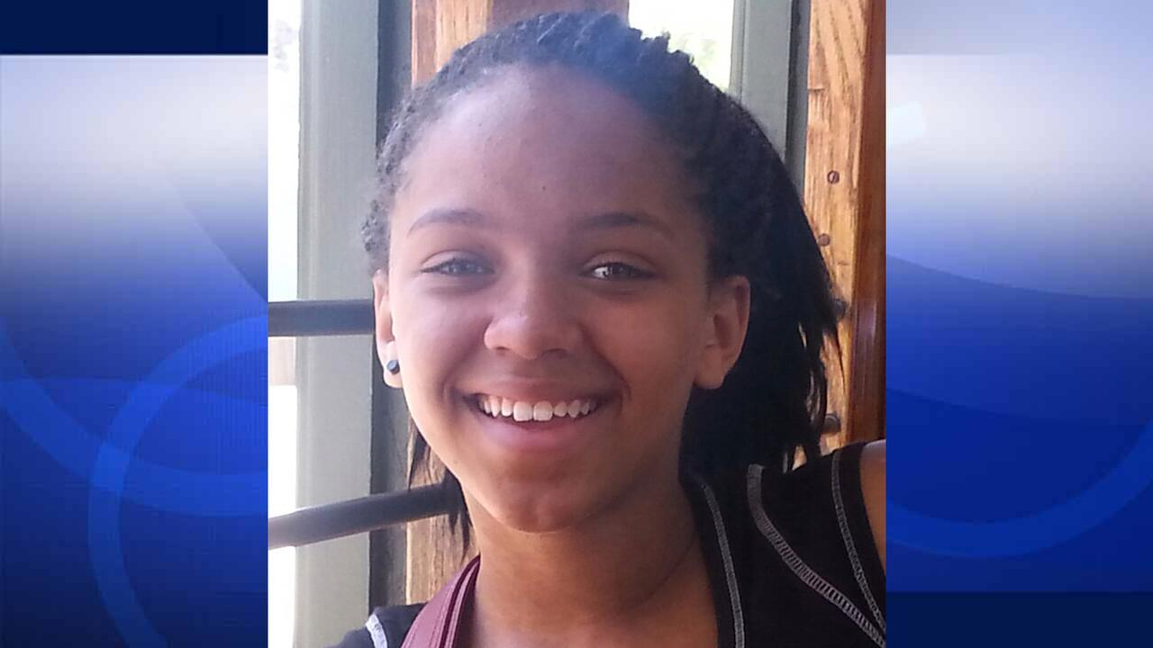 Donyetta Butts, 12, is shown in an undated file photo.