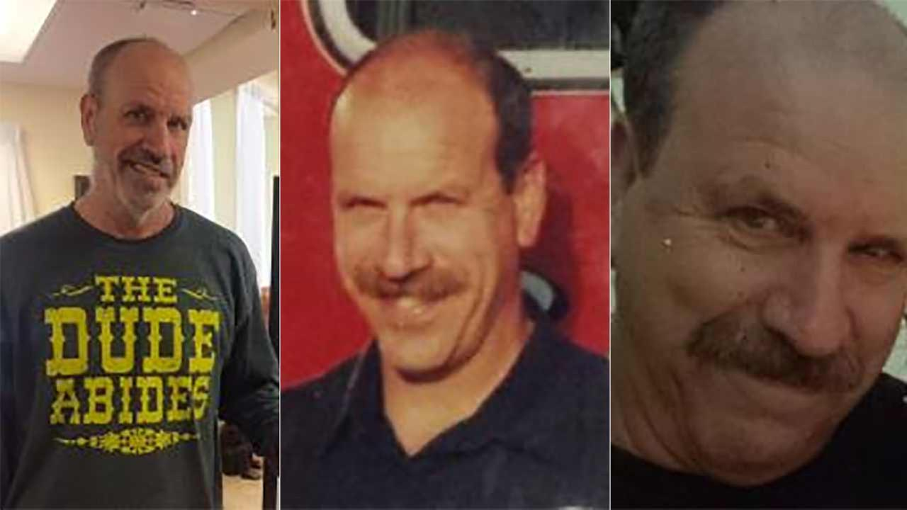 Steve G. Voegtli was last seen at his home in the Wood Ranch area of Simi Valley on Wednesday, Aug. 12, 2015.