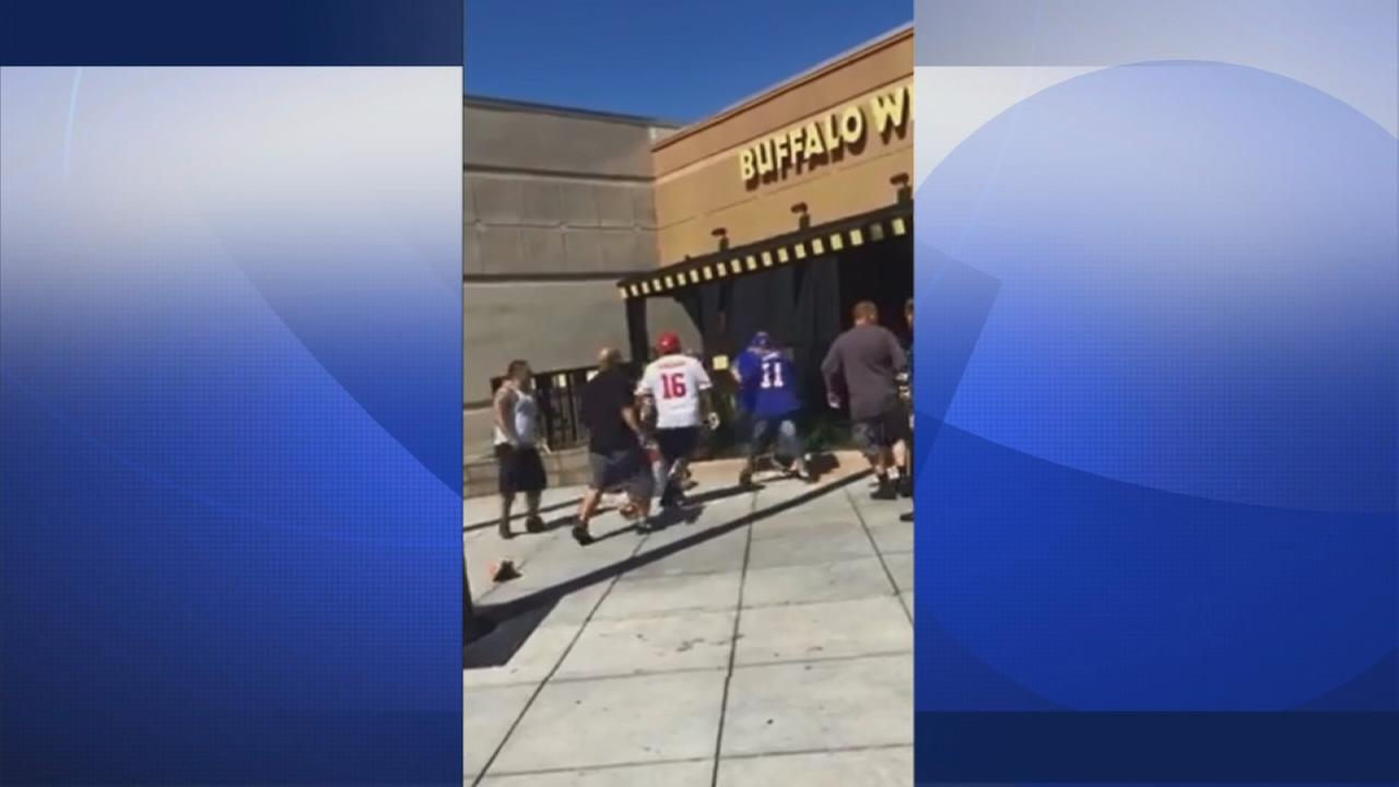 A disturbing video has emerged after Sunday mornings game between the San Francisco 49ers and Pittsburgh Steelers.