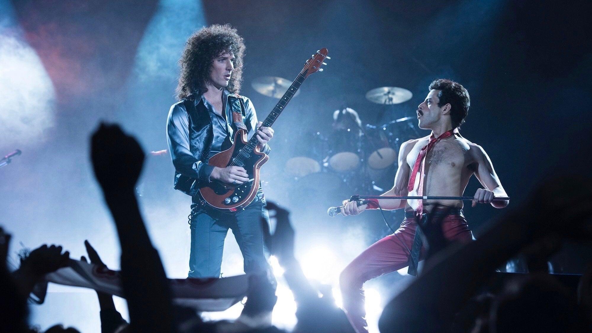 Image: Bohemian Rhapsody/TMDb