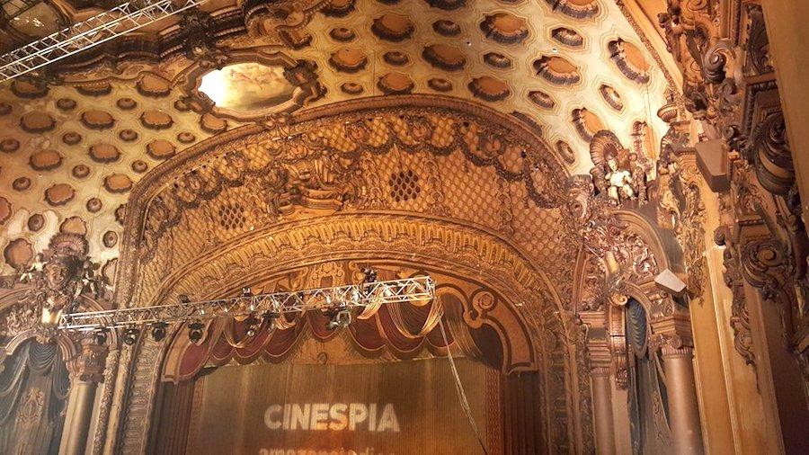 Los Angeles Theatre. | Photo: LeBrock B./Yelp