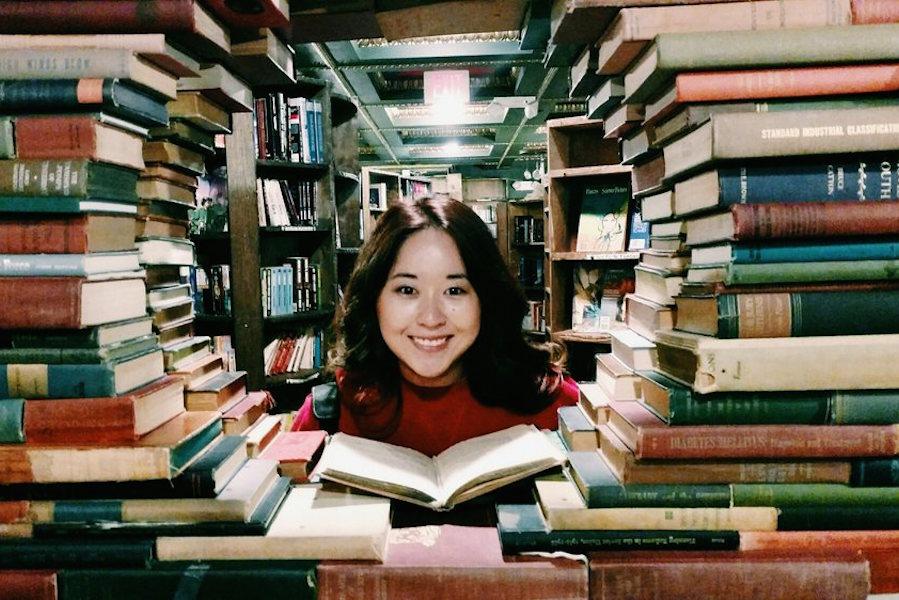 The Last Bookstore. | Photo: Jay K./Yelp