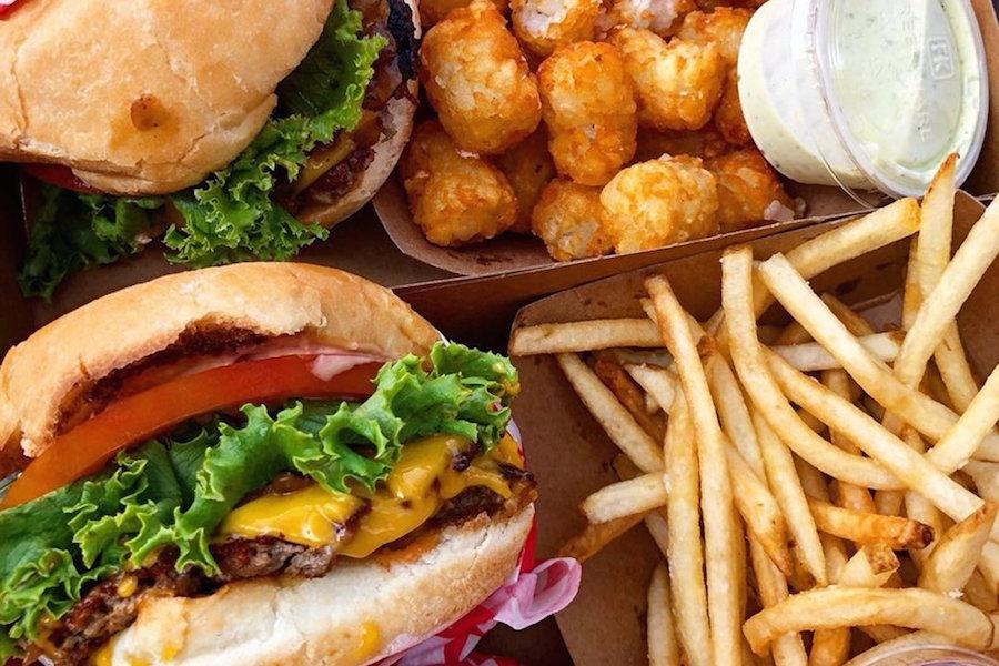 Photo: Montys Good Burger/Yelp