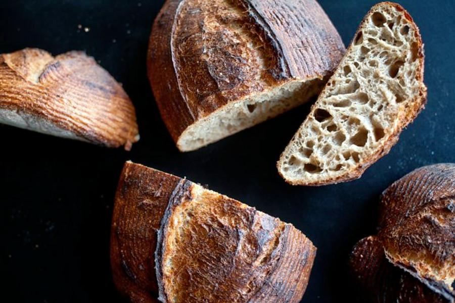Photo: Lodge Bread/Yelp