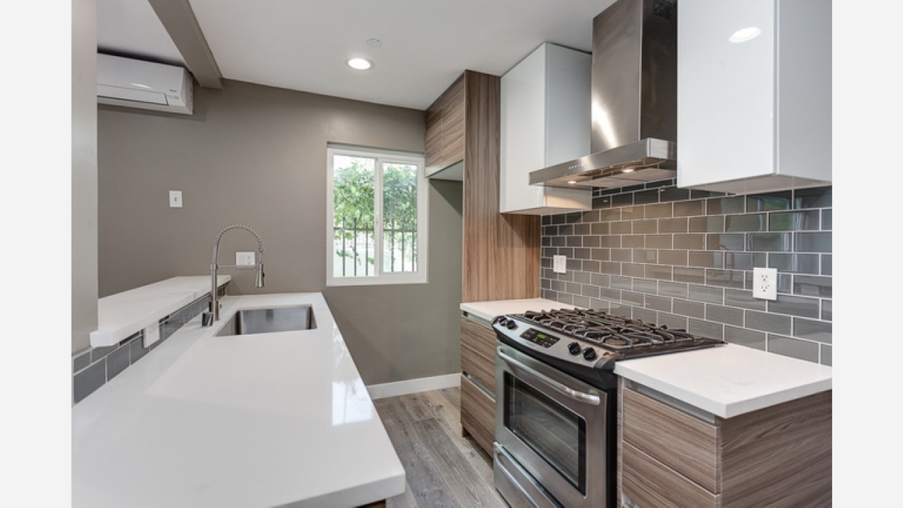 What Does $2,100 Rent You In Los Feliz, Today?