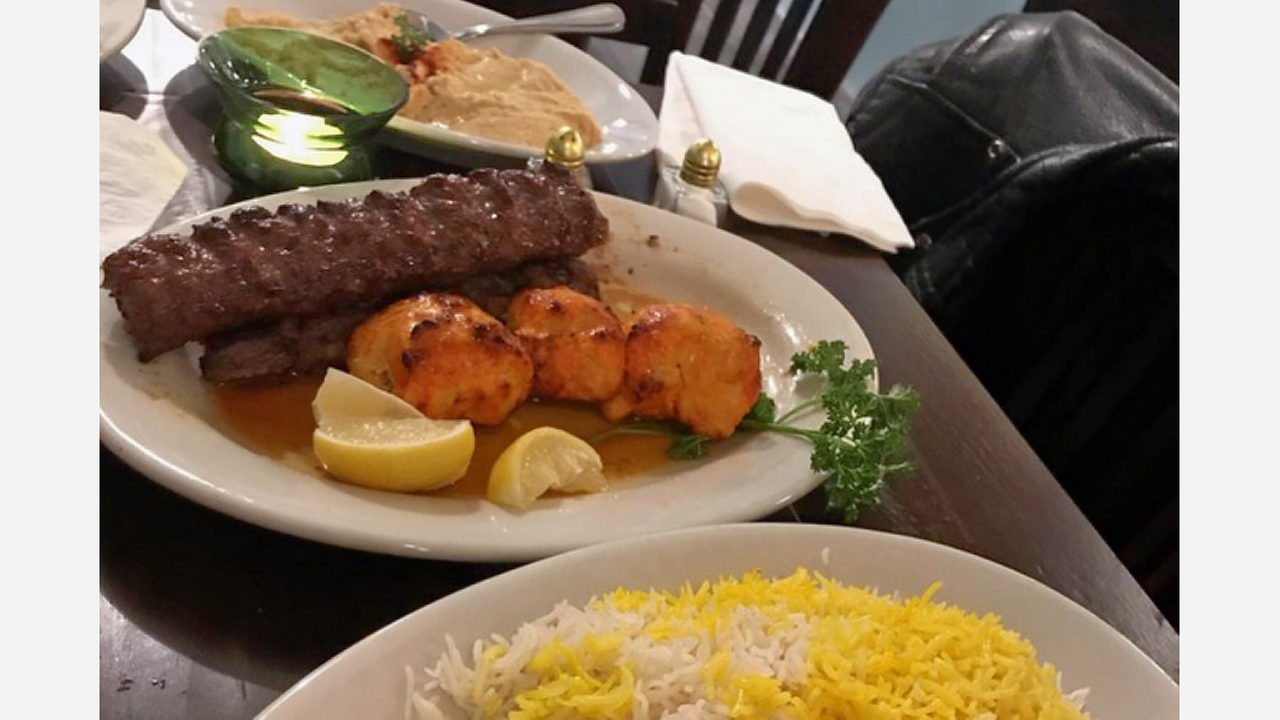 3 New Persian/Iranian Spots In Los Angeles