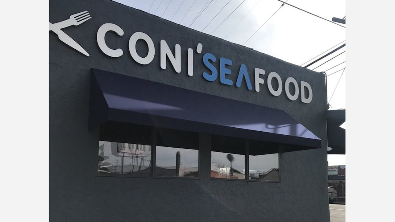 'Coni's Seafood' Brings Mexican Cuisine To Del Rey