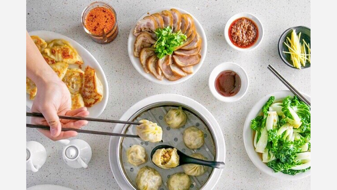 'Mason's Dumpling Shop' Opens Its Doors In Highland Park