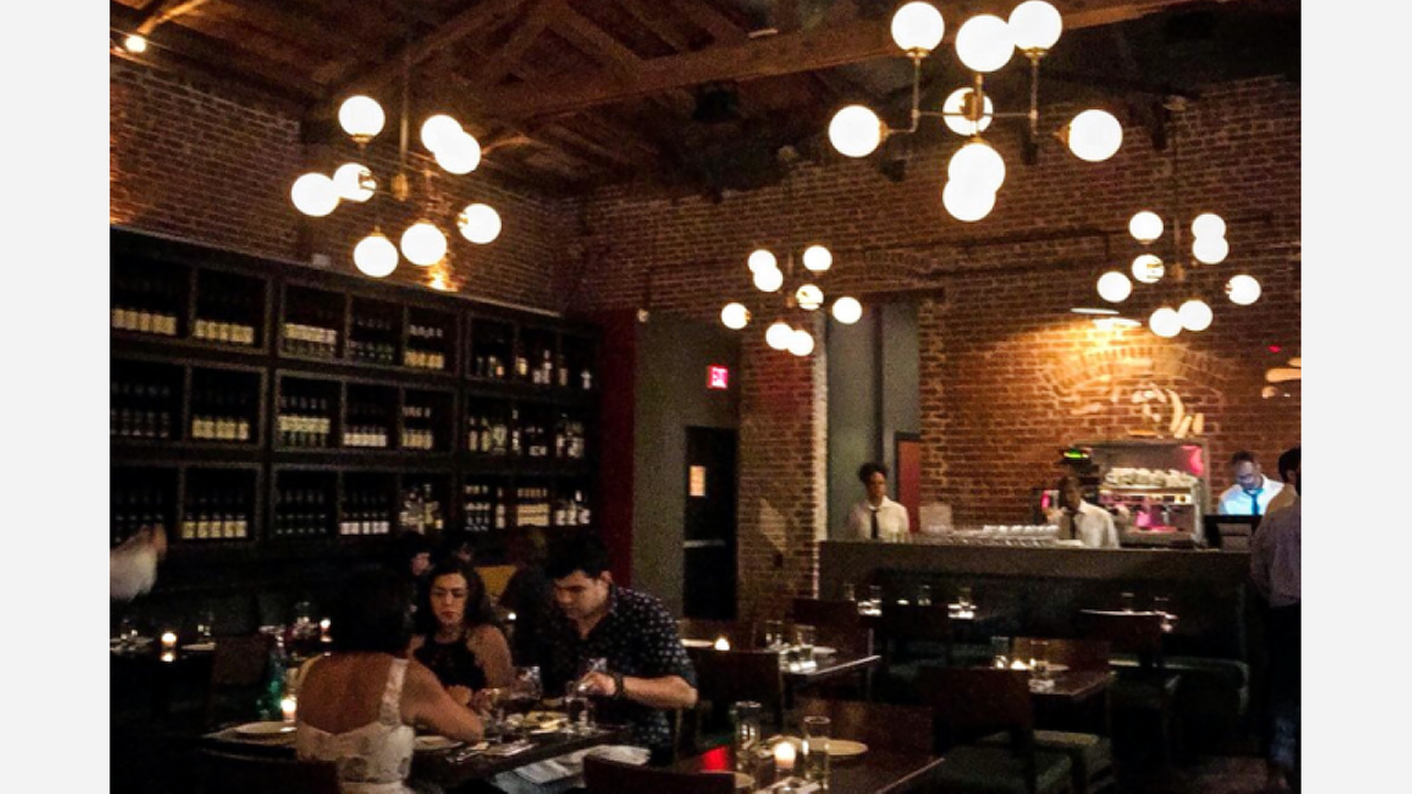 4 New French Spots In Los Angeles