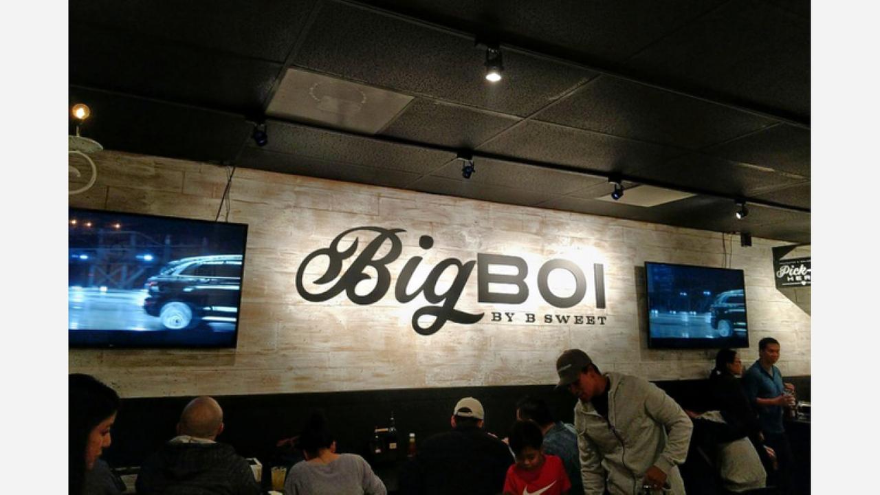 New Sawtelle Spot 'Big Boi Filipino' Opens Its Doors