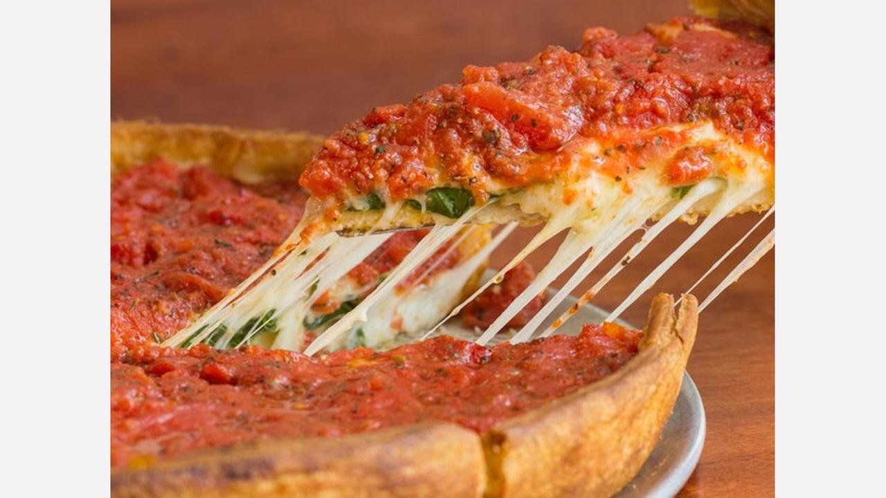 Pizza In Los Angeles: 5 New Spots To Try