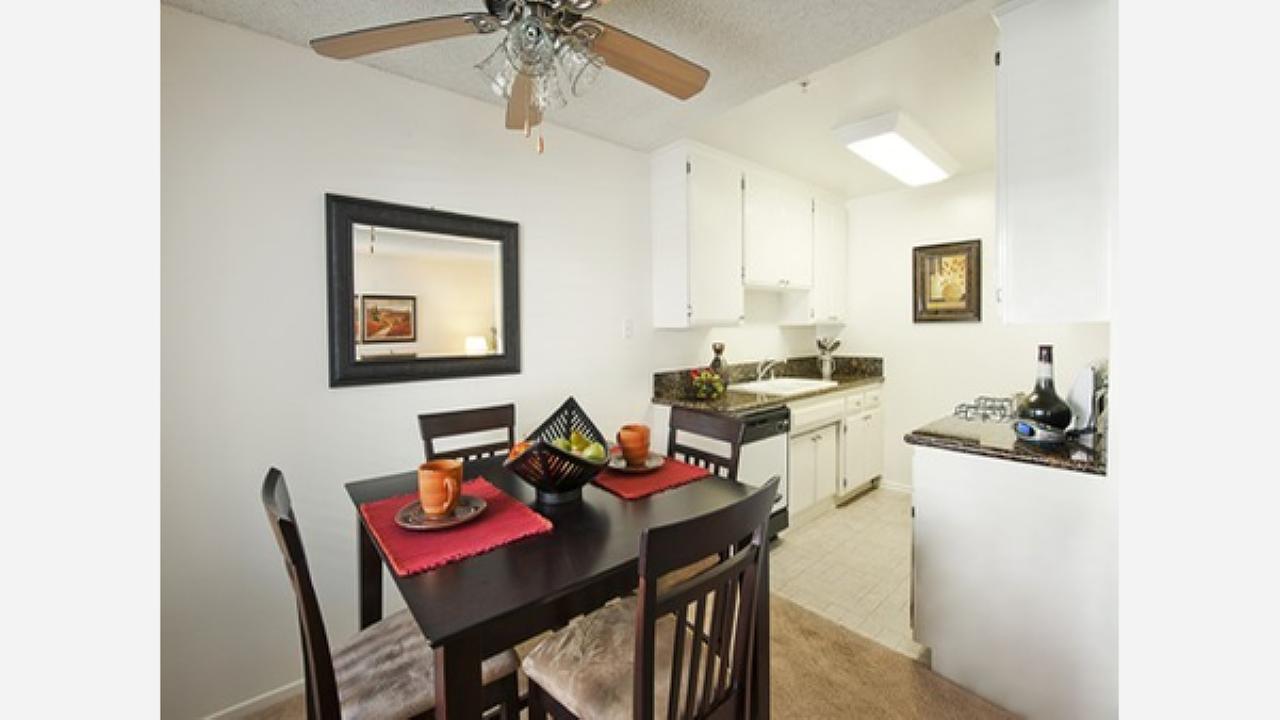 The cheapest apartment rentals in Northridge, explored