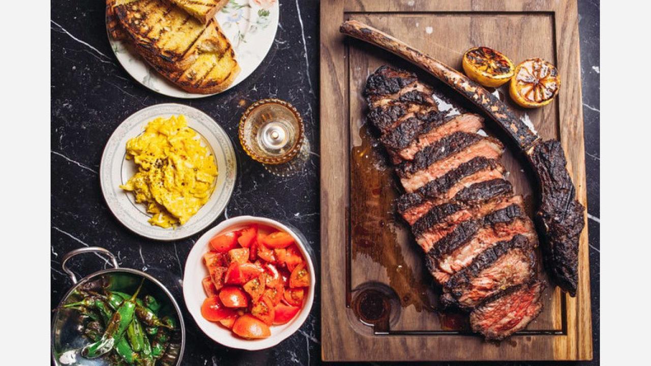 Photo: Breva Restaurant/Yelp