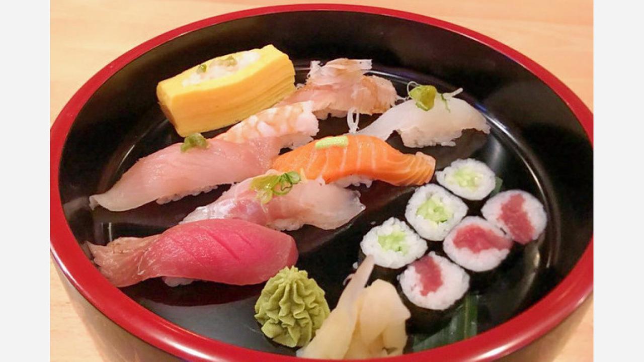 Photo: Nagoya Sushi/Yelp