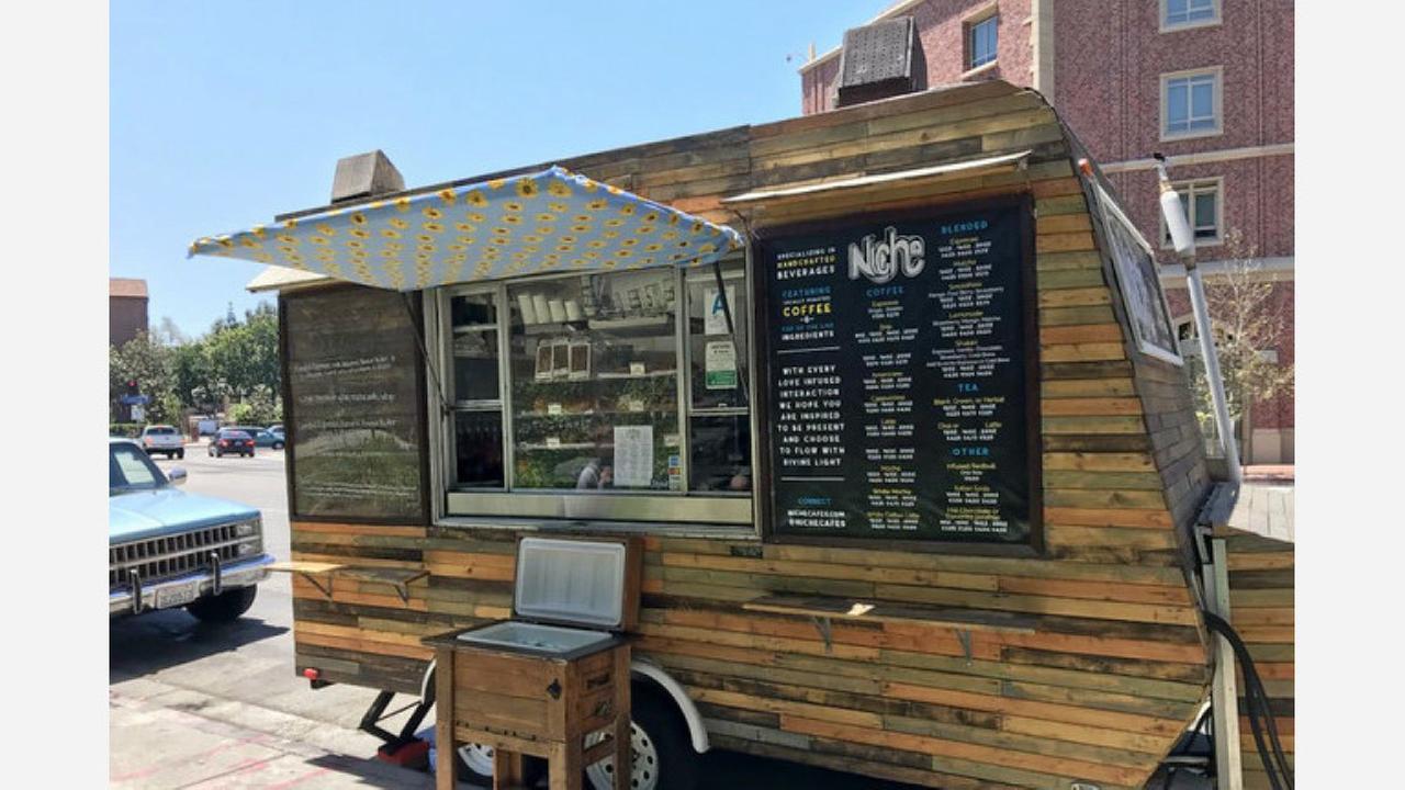 Niche Cafe exterior | Photo: Niche Cafes / Yelp