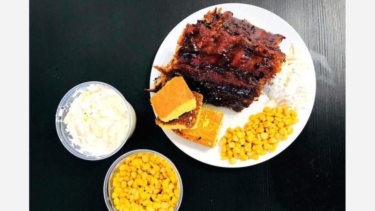 Big Ants BBQ. | Photo: David K./Yelp