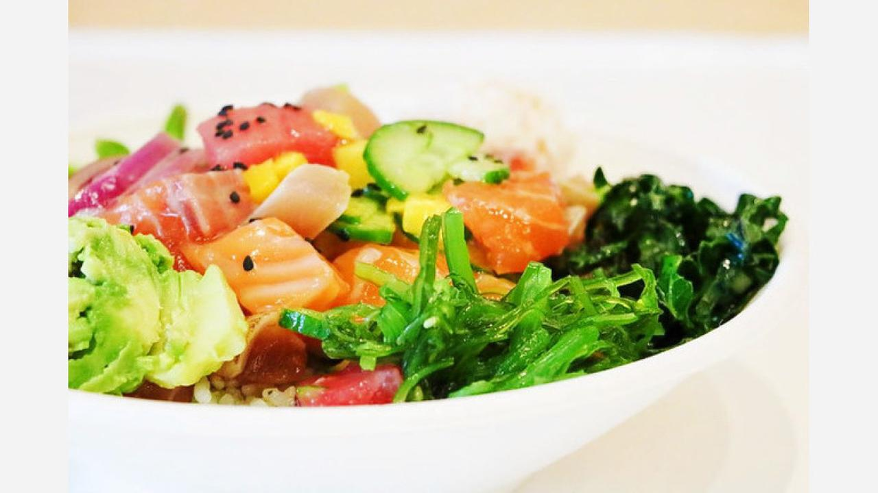 Photo: H2O Poke and Grill/Yelp