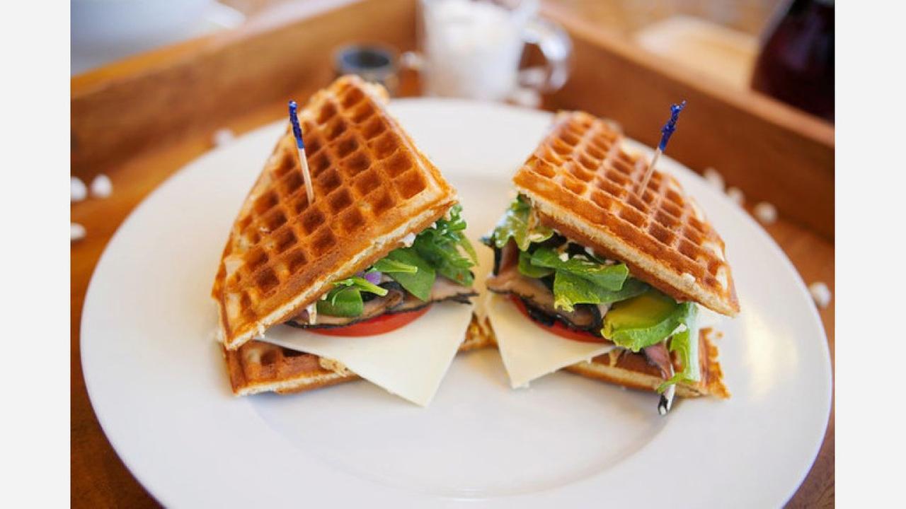 Photo: Belgium Waffle Haus/Yelp