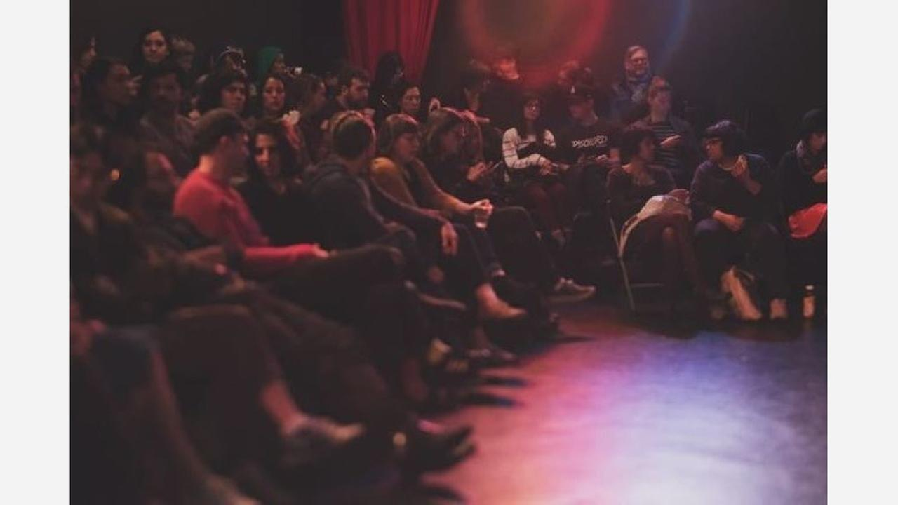 Photo: Lyric Hyperion Theatre and Cafe/Yelp