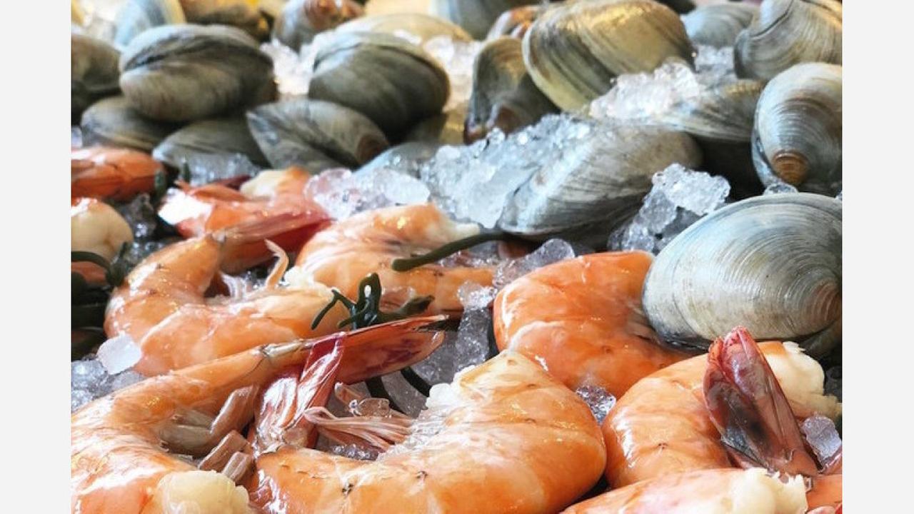 Photo: Rappahannock Oyster Bar DTLA/Yelp