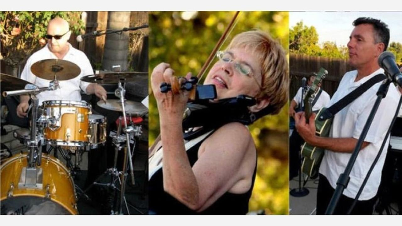 Photo: The Susie Hansen Latin Band/Eventbrite