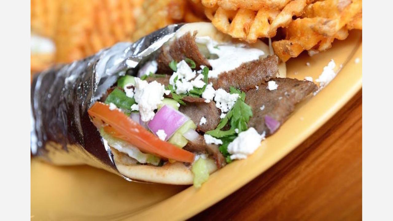 Photo: Kebab Place/Yelp