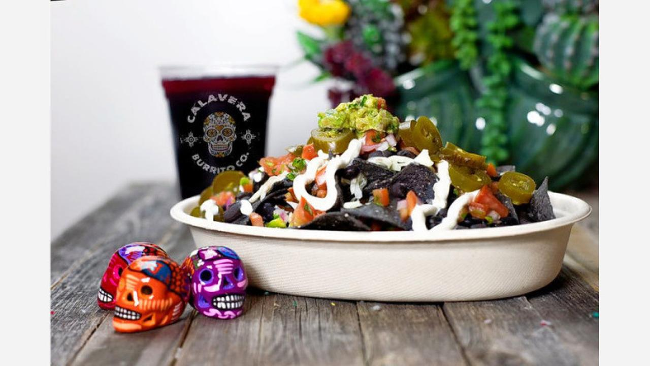 Photo: Calavera Burrito Co./Yelp