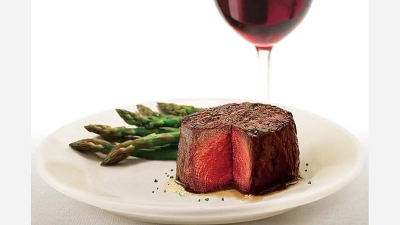 Photo: Ruth's Chris Steak House/Yelp