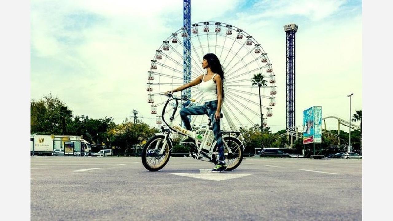Photo: Green Bike Electric Motion/Yelp