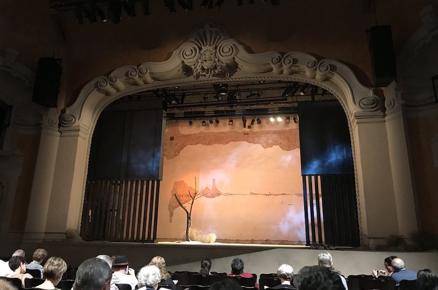 The Pasadena Playhouse. | Photo: Azusa S./Yelp