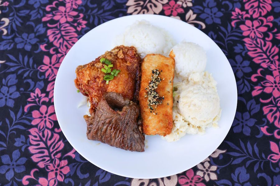 Photo: Da Hawaiian Kitchen Too/Yelp