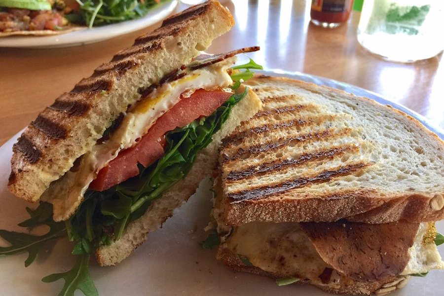 Meads Green Door Cafe. | Photo: Rachel V./Yelp