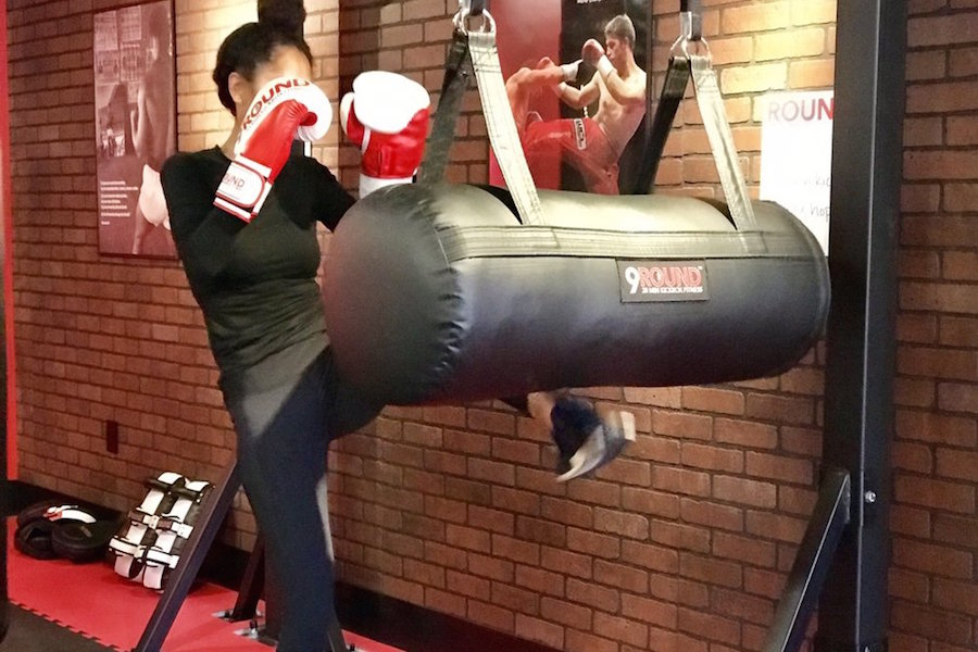 Photo: 9Round Fitness - Irvine/Yelp
