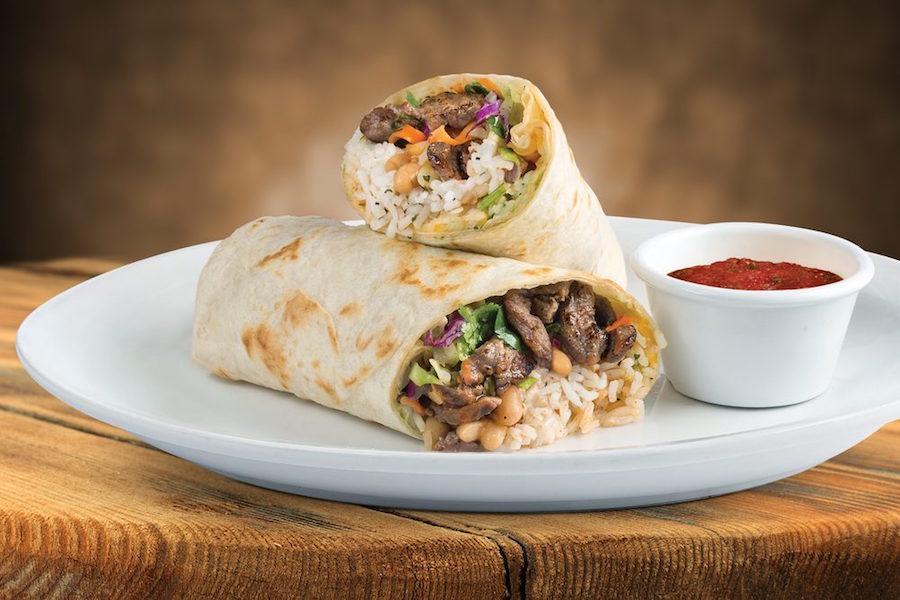 Photo: Wahoos Fish Tacos/Yelp
