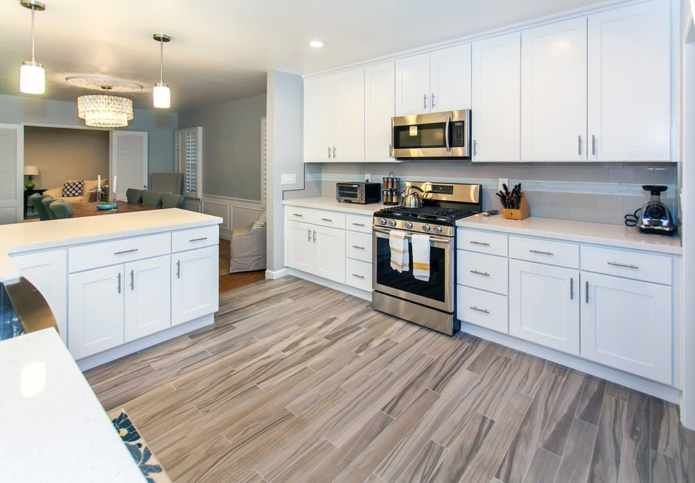 Empire Home Remodeling was among the new business pages created in the contractor category. | Photo: Sapeer A./Yelp