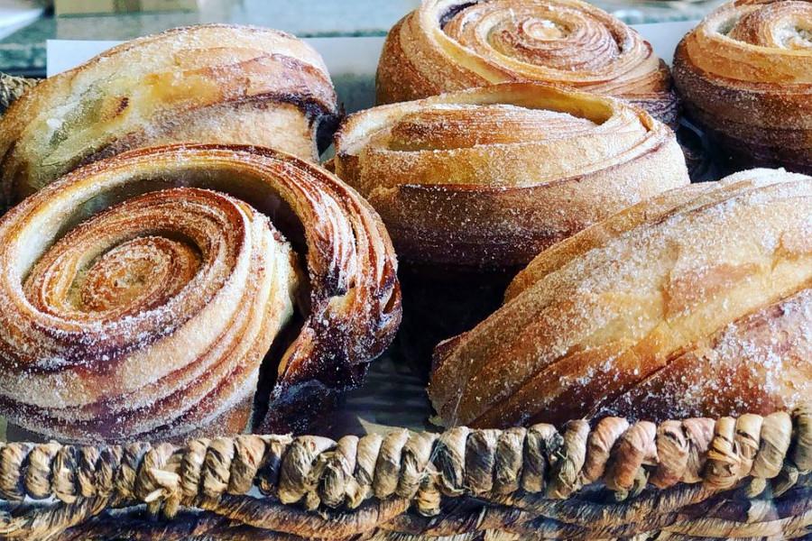 Photo: Mensch Bakery/Yelp