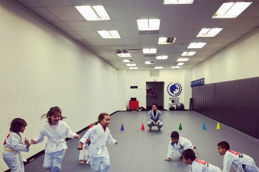 Photo: Common Ground Jiu Jitsu/Yelp