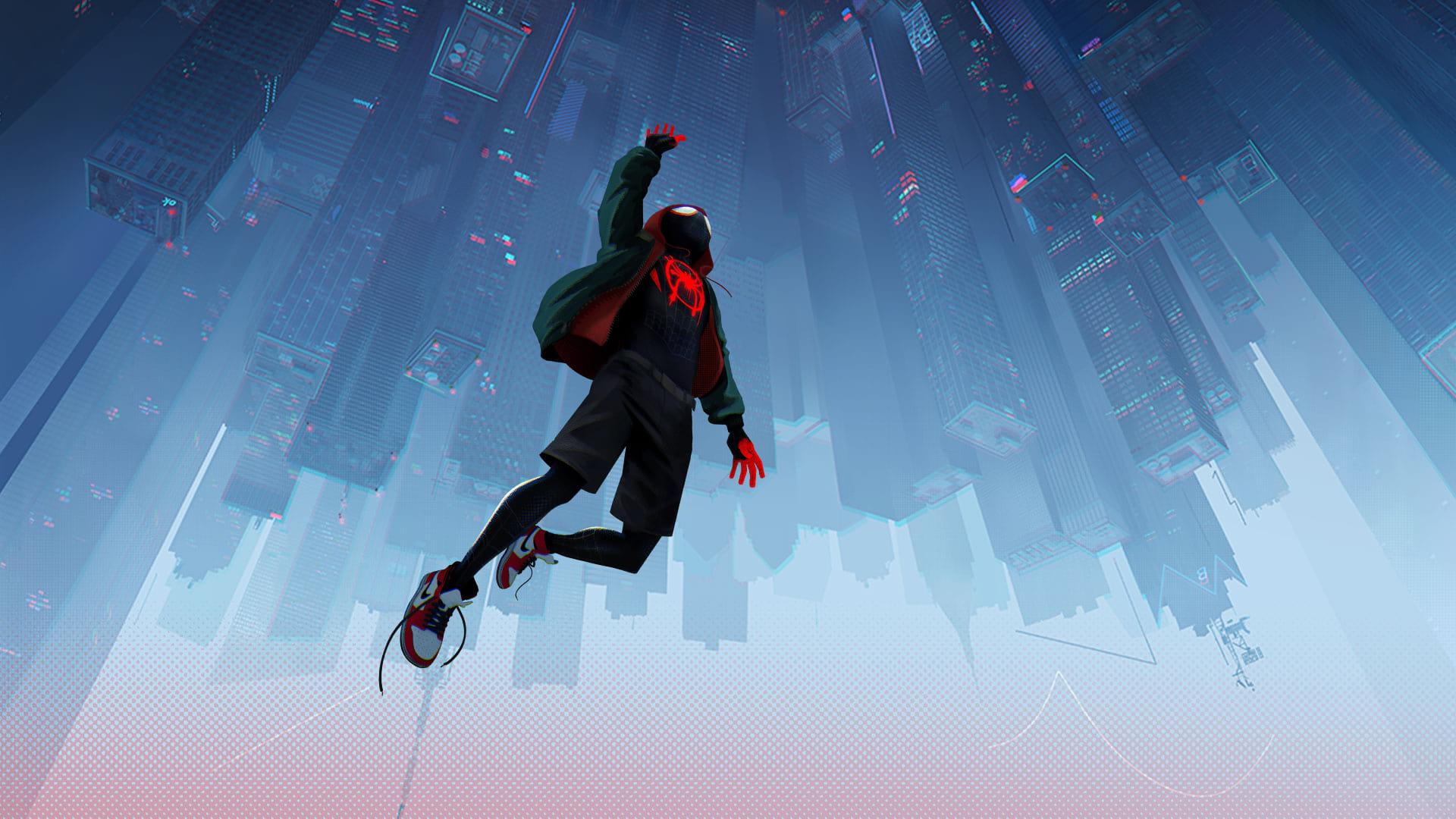 Image: Spider-Man: Into the Spider-Verse/TMDb