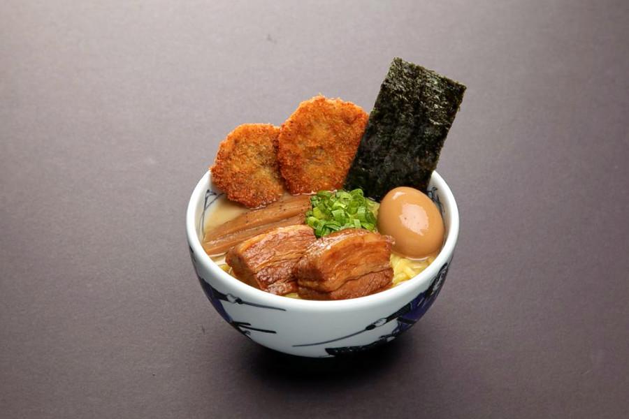 Photo: Menya Musashi LA/Yelp