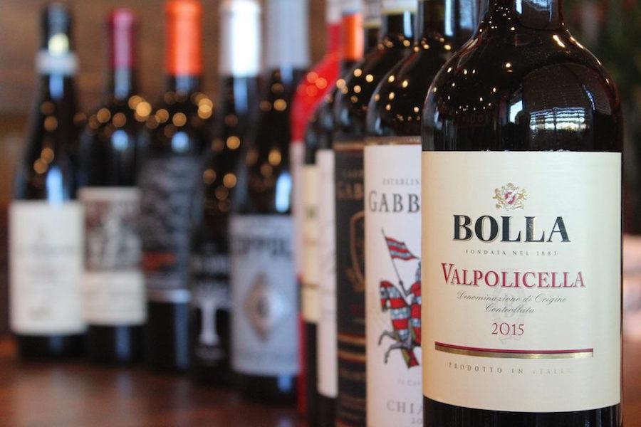 Photo: Basilico's Pasta e Vino/Yelp