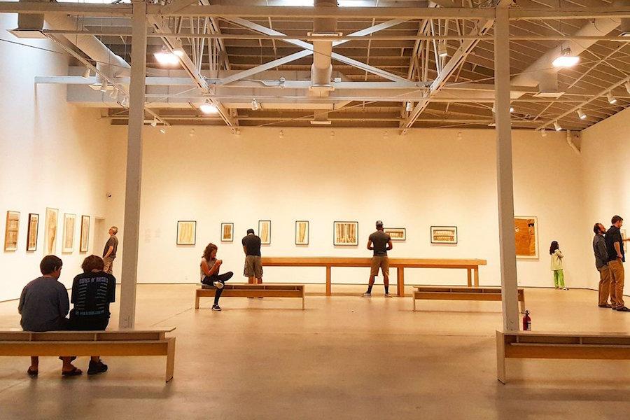 Institute of Contemporary Art | Photo: Anne Explores LA +/Yelp