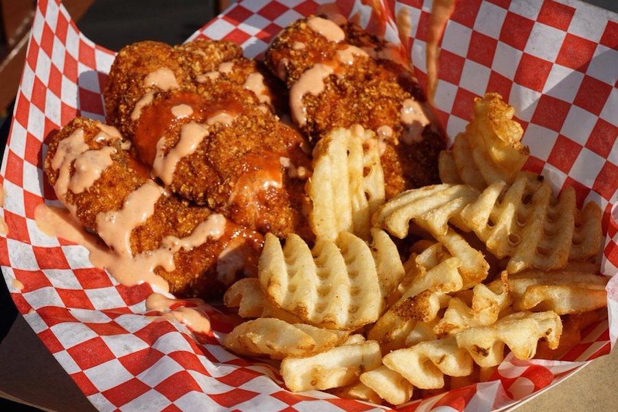 Photo: Mad Chicken/Yelp