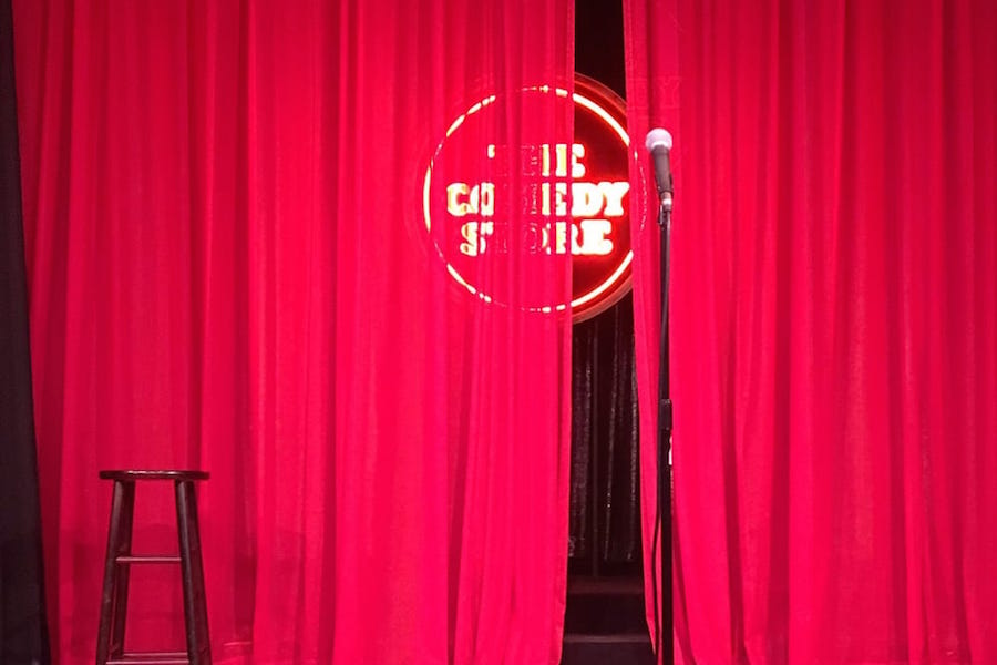 The Comedy Store | Photo: Donna A./Yelp