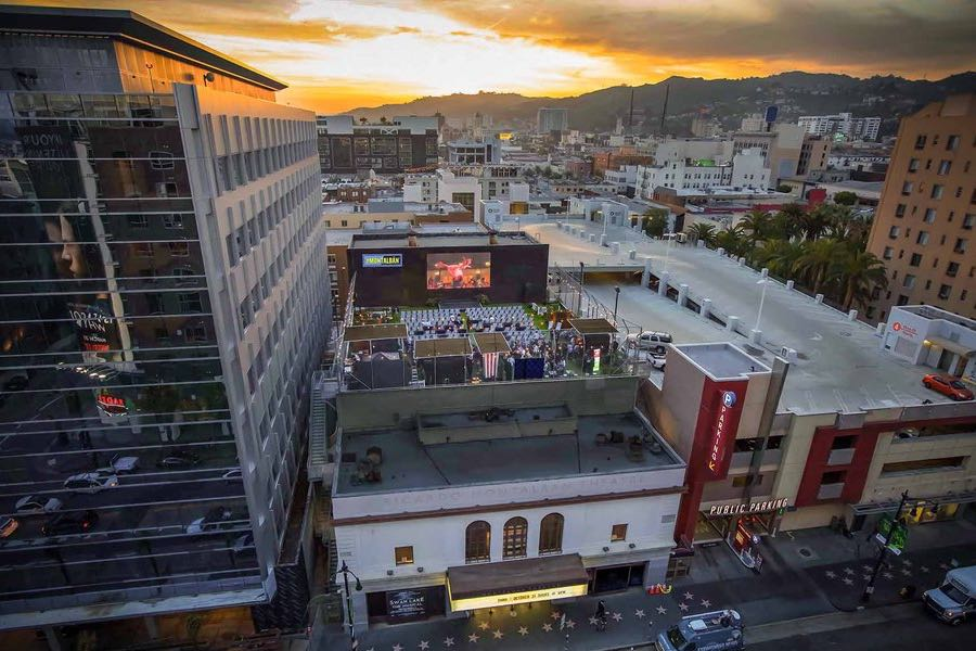 Photo: The Montalban Theatre/Yelp