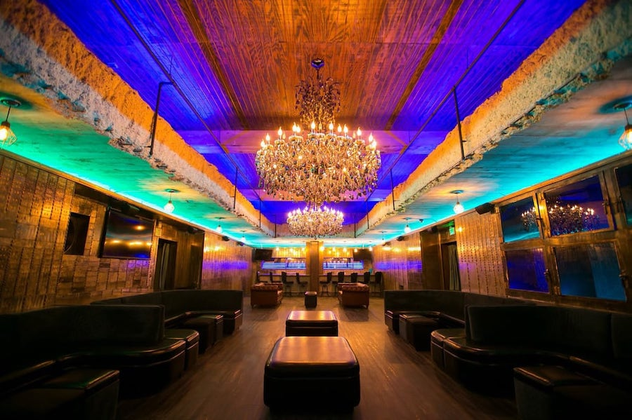 Photo: The Reserve/Yelp